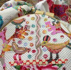 Image result for margaret sampson george quilts