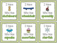 I hope you have so much fun reviewing compound words with this little freebie! Simply pass out all 24 cards, and let the fun begin. :) If you have less kiddos in your class, just give a few of your most responsible double cards!