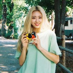 [ON GOING]Do you believe in wish? Do you believe that actually God ar… Kpop Girl Groups, Kpop Girls, K Pop, Soft Grunge Hair, Kpop Outfits, Looks Vintage, Ulzzang Girl, New Girl, K Idols