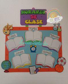 Kindergarten Classroom Decor, Space Classroom, Classroom Layout, Classroom Design, School Classroom, School Board Decoration, Class Decoration, Library Rules Poster, Elementary Bulletin Boards