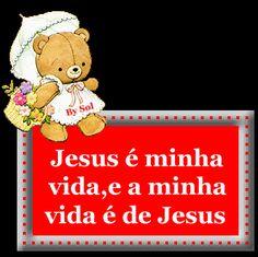 Jesus é bom