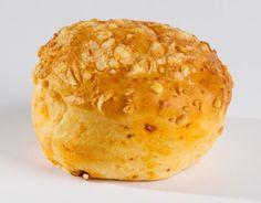 Készítsd te is el ezt a finom pogácsát. Baked Potato, Potatoes, Bread, Baking, Ethnic Recipes, Food, Bakken, Eten, Potato