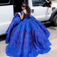 estilo isabella 15 dress estilo isabella 15 dress quinceanera dresses gown blue dress most beautirful 15 dress royal blue Blue Ball Gowns, Ball Gown Dresses, Xv Dresses, Mexican Quinceanera Dresses, Navy Blue Quinceanera Dresses, Marine Uniform, Sweet 15 Dresses, Royal Blue Dresses, Royal Blue Ballgown