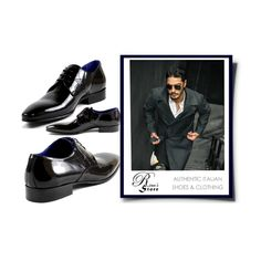A fashion look created by Nura-Fashion featuring Frame, Fashion Style For Men - Photos, Browse and shop related looks. Black Shoes, Men's Shoes, Couture Shoes, Man Photo, Fashion Looks, Mens Fashion, Shopping, Design, Style