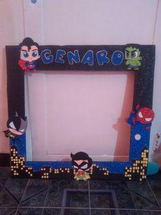 #cuadrodeselfiesinfantiles #Superheroes! #miniheroes Mini, Selfies, Frame, Home Decor, Picture Frame, Decoration Home, Room Decor, Frames, Home Interior Design