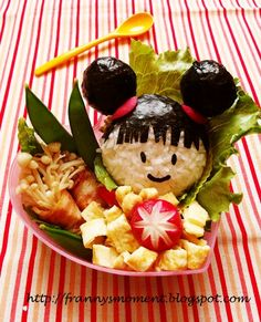 レシピとお料理がひらめくSnapDish - 61件のもぐもぐ - first try on Bento by Franny
