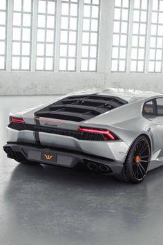 Lamborghini Huracan Lucifero ® 