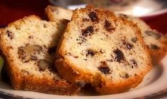 Plum Cake, Pan Dulce, Best Food Ever, Cheese Bread, Cakes And More, Plant Based Recipes, Cooking Time, Bakery, Muffin