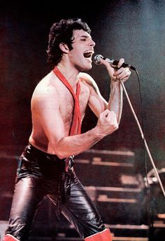Website dedicated to one of the greatest and most influential artists of all time – Freddie Mercury