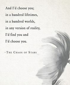 Any Version Of Reality- Love Quotes
