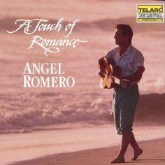 Angel Romero: Touch of Romance