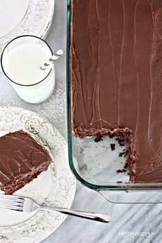 Texas Sheet Cake BreadsCakesPies Pinterest Texas Cake and