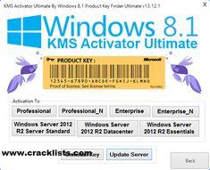 Windows 8 offline activator