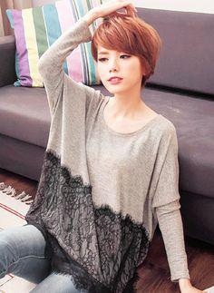 Top Minako - Mode tendance japonaise et coréenne | Mikatani : the asian way of life