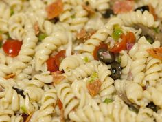 Pepperoni Pasta Salad Recipe - Food.com