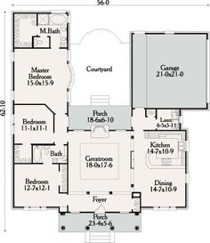 Belle Creek Ranch Home   House plans  Small House Plans and Small    Belle Creek Ranch Home   House plans  Small House Plans and Small Houses