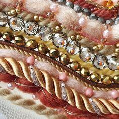 birb.studio handmade embroidery #haftręczny #tambourembroidery #handembroidery #tamborek #emvroideryhoop #giftidea #prezent #dodomu #wystrójwnętrz #obraz #textileartist #sequins #textilecollage #rękodzieło #ręcznierobione #handmade #etsygift #slowlife Get More Followers, Feminine, Embroidery, Creative, Design, Needlework, Needlepoint, Embroidery Store, Drawn Thread