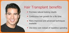 Fight Your Greatest Fears Related to Hair Transplant Surgery