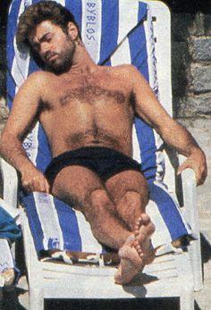 Born Georgios Kyriacos Panayiotou to a Greek Cypriot father and a ...