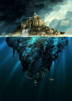 The Last Princess series - 2 worlds
