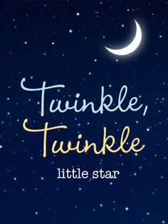 Twinkle, Twinkle Little Star Baby Shower: Starry-Eyed Surprise (via Parents.com)