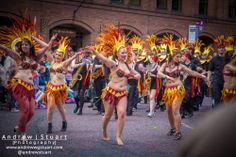 Manchester Day Parade 2013 by Andrew Stuart MEN.