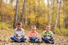 three little boys » Hobbs Photography > Stony Plain Natural Light Photographer