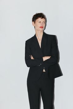 a59e5a527c7f 31 fascinerande Bekväm Vardagsstil bilder | Fashion clothes, Woman ...
