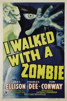 vintage film poster