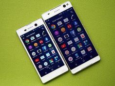 Filtran imágenes del Sony Xperia M5 y Xperia C5 Ultra