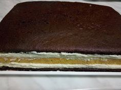 Hellena ...din bucataria mea...: Prajitura Televizor Dessert Recipes, Desserts, Tiramisu, Cake Decorating, Ethnic Recipes, Food, Tailgate Desserts, Deserts, Essen