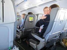 Prendre l'avion avec bébé et enfants: les conseils d'une maman   VOYAGES ET ENFANTS