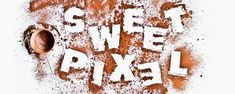 Sweet Pixel: Pikantní fazolová polévka Sweet, Art, Syrup, Candy, Art Background, Kunst, Performing Arts