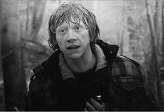 Ron: So I took it, clicked it, and this tiny ball of light appeared, and I knew. And sure enough, it floated toward me, the ball of light. It went right to my chest, straight through me. Right here. o-o