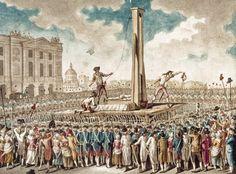 La «revolución» que supusieron las vanguardias artísticas de principios del siglo XX tuvieron su origen, lejano pero real, en la Revolución Francesa. Los artistas franceses vieron un día como sus clientes eran guillotinados.