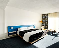 The Standard West Hollywood - Jetsetter