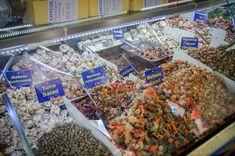 The Sunday Market at Marsaxlokk, Malta | http://www.everintransit.com/marsaxlokk-malta/