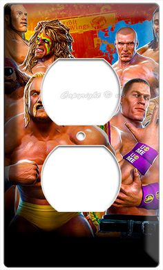 Hey, I found this really awesome Etsy listing at https://www.etsy.com/listing/180043735/professional-champions-wwe-wrestlers