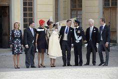 RoyalDish - Christening of Prince Nicolas (October 11, 2015) - page 13