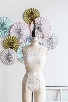 lace bralette, halter bra, garter belt | How To Sew Lingerie Tutorial, Tips, and Tricks | How to Sew Bras and Panties | How to Make Underwear