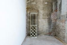 'Interiors, Notes and Figures' // Belgium Pavilion at the Venice Biennale 2014.