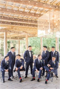 Groomsmen at Stone House at Stirling Ridge Team Photography, Wedding Photography, Engaged To Be Married, Nj Wedding Venues, Pronovias Wedding Dress, Bridal Parties, Stirling, Groom Style, Romantic Couples