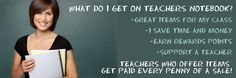 Teachers Notebook site -- homemade kits/worksheets for sale, made by teachers