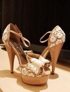 Giuseppe Zanotti beige  sandals!