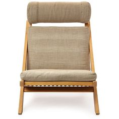 Lounge Chair by Hans J. Wegner 4