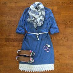 White Coat Wardrobe: The Weekly Wardrobe: May 3