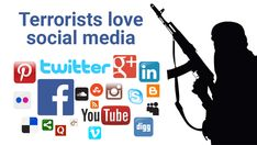 The failure by the social media networks to enforce the prevention of terror-related content on their sites is, in fact, a direct violation of the Antiterrorism Act and the Material Supply Statutes; Isaiah 46, Prophet Isaiah, Media Studies, Tell The Truth, Jesus Quotes, Organizations, 21st Century, Counter, Organizers