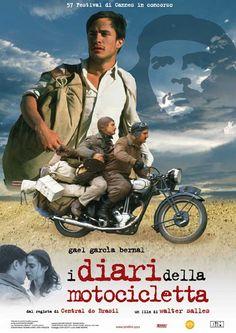 I diari della motocicletta, scheda del film I diari della motocicletta con Gael Garcia Bernal, leggi la trama e guarda il trailer