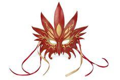 Apollo Mask by OakMyth on DeviantArt
