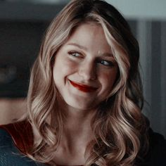 Kara Danvers Supergirl, Supergirl Tv, Supergirl And Flash, Melissa Benoit, Melissa Marie Benoist, Lena Luthor, Bad Romance, Female Hero, Batwoman